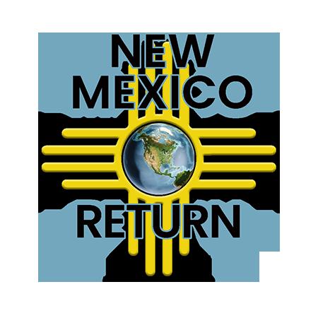 New Mexico Return