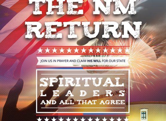 return NM FLYER web